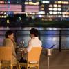 アニヴェルセルカフェ - 内観写真:デートや記念日には特別コースもご用意