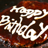 MARUYOSHI - 料理写真:歓送迎会・誕生日などにメッセージを♪