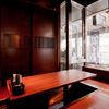 やきとり家 すみれ - 内観写真:6名様までの個室。