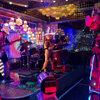 ロボットレストラン - 外観写真:ロボットバンドの無料ライブも開催中!