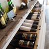 グテ - 料理写真:スパークリングワイン、シードルからオーガニックワインまで各種取り揃えております♪