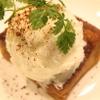 きゅうろく 鉄板焼屋 - 料理写真:鉄板黒フレンチトースト。なぜ黒?それは食べてのお楽しみ。