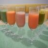 Ailnoir - 料理写真:生絞り酵素ジュース  (スムージー)各種