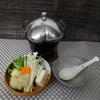 食彩工房 そばの華 - 料理写真:白身魚のみぞれ鍋