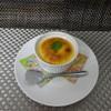 食彩工房 そばの華 - 料理写真:熱々みかんグラタン