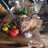 ザ・ミートショップ - 料理写真:塊肉を豪快に食べるのがTHE MEAT SHOP流!