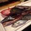 鬼瓦平蔵 - 料理写真:1/30本日入荷したお魚です!ぜひご賞味ください。