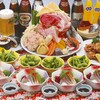 山賊鍋 - 料理写真:一品料理など、多数メニューをご用意しております!