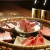 薩摩牛の蔵 - 料理写真:A5等級の絶品鹿児島黒毛和牛