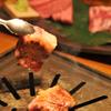 薩摩牛の蔵 - 料理写真:脂の旨味を最大限に活かせる鉄板(網)で!