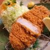 とん兵衛 - 料理写真:黒豚ロースかつ定食