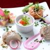 TAGEN DINING CAFE - 料理写真:前菜盛合せ