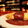 ノスタルジア - 料理写真:ノスタルジアオムライス