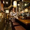 亀戸ホルモン - 内観写真:亀戸で大人気の焼肉専門店が、ついに恵比寿に進出!鮮度抜群のホルモンが大人気★