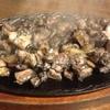 とりまんま - 料理写真:地鶏もも炭火焼