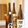 Soba Ristorante na-ru - 料理写真:美味しいお酒、各種そろってます!