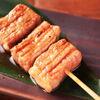 べこまる 高津総本家 - 料理写真:名物!牛串!秘伝のタレで。