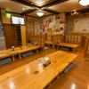 高麗参鶏湯 - 内観写真:店内写真