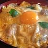 とりまんま - 料理写真:地鶏親子丼  ランチメニュー