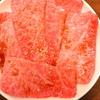 扇の牛TOKYO - 料理写真:とろけるさっと焼き生ロース★