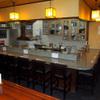 串づ串 - 内観写真:落ち着いた店内でゆっくりお食事をお楽しみください。