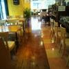 小倉 匠のパスタ ラ・パペリーナ - 内観写真:店内