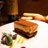 Taverna GUSTAVINO - 料理写真:当店自慢のティラミス。非常に滑らかな舌触りでお客様に好評です。