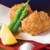 和創作 瑞楽 - 料理写真:海老しんじょう揚げ