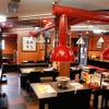 肉匠迎賓館 - 内観写真:広々とした店内は80名様まで収容可能!