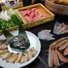 くつろぎや - 料理写真:お肉と海鮮究極の7種しゃぶコースも今なら半額!!
