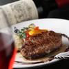 ペダラーダ - 料理写真:「国産牛」100%の絶品『とろけるハンバーグ』をご堪能あれ