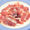 赤坂スペインクラブ アラ - 料理写真:特上イベリコ生ハム