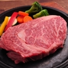 ステーキ かうぼーい - 料理写真:リブロースステーキ300g4,800円/200g3,500円 ステーキかうぼーいの名物!