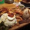 アガリコ マサール - 料理写真:アガリコのお得な5種盛り前菜のいい所取り!