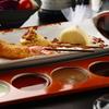 六覺燈 - 料理写真:旬の素材を取りそろえた『お任せコース』