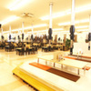 焼肉番長 - 内観写真:広々とした店内でゆっくり焼肉を楽しめます