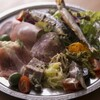 イタリア食堂 キャリー - 料理写真:前菜盛り合わせ