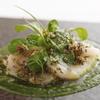 ラトラス - 料理写真:帆立貝のアマルフィ