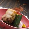 和が家 - 料理写真:やさしい味わいにホッとする一品『黒豚の角煮』