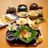 山乃薫 - 料理写真:昼 鯛茶コース