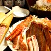 相撲料理 志可゛ - 料理写真:太く身が詰まった大ズワイガニなど、希少価値の高い旨みの詰まった料理もございますよ!会社の宴会や、デート、またご家族ででも是非おこしください☆