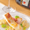 カンティーナ ピアノ ピアーノ ブリーゼブリーゼ - 料理写真:四季折々の素材を使用したイタリア料理をご堪能下さい。メニューに苦手なものがある時はご気軽にご相談下さいね♪