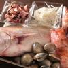 カンティーナ ピアノ ピアーノ ブリーゼブリーゼ - 料理写真:明石近海で獲れる魚介類や大阪近郊でとれた野菜や、国内産のお肉、ヨーロッパから取り寄せる食材を組み合わせて、美味しい一皿に仕上げます。