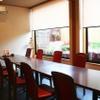 季節料理池宮 - 内観写真:2階は個室になっております。最大40名様まで可能です。