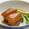 名護そば まきし食堂 - 料理写真:ラフテー【豚の角煮】