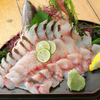 魚寅本店 - 料理写真:鮮魚を使った漁師料理がウリの当店 プリップリな鮮魚の味わいをお楽しみください。
