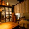 上海小籠包厨房 阿杏 - 内観写真:店内