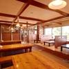 る・それいゆ - 内観写真:沖縄めぐりの家族連れや仲間同士での食事処として
