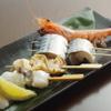 串焼 粂八 - 料理写真:タレ・塩等も厳選、絶妙な焼き加減でご提供致します。