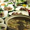 巣鴨三浦屋 - 料理写真:すっぽんフルコース2名様~(写真のは2名様用です。)8930円税込